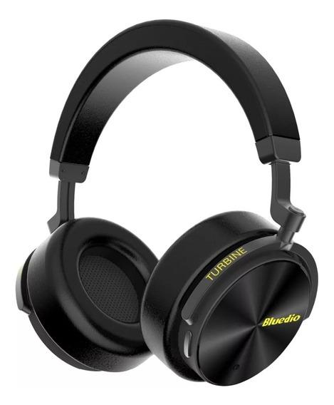 Fone Bluedio T5 Edição Especial Bluetooth 5.0 Com Anc