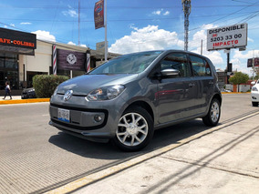 Volkswagen Up! 1.0 High Up Mt
