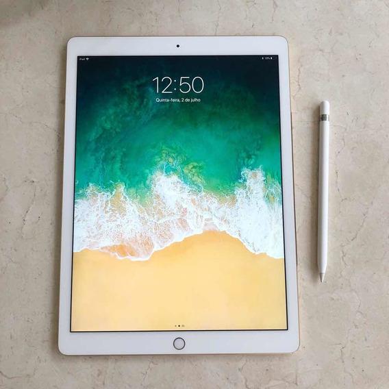 iPad Pro 13 Tela Retina 64 Gb - Com Caneta