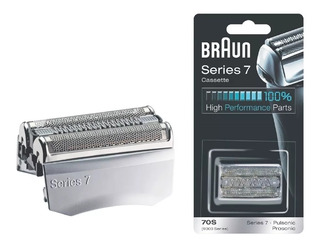 Cassette 70s Braun Series 7 Prosonic 790cc-3 790cc-4 9585 95