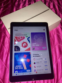 iPad Air 2 - 64gb - Space Gray C/ Capa - Apple (promoção)