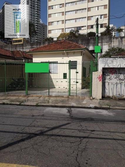 Casa Com 3 Dormitórios Para Alugar, 180 M² Por R$ 2.500/mês - Santana - São Paulo/sp - Ca0183