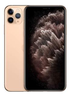 iPhone 11 Pro 64gb Dorado Somos Tienda Fisica