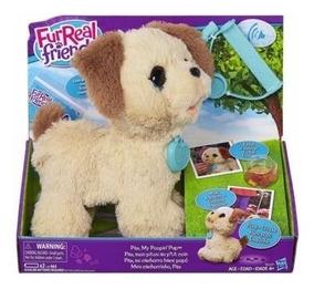 Fur Real Friends Cachorro Faz Coco Pax-hasbro 12 X