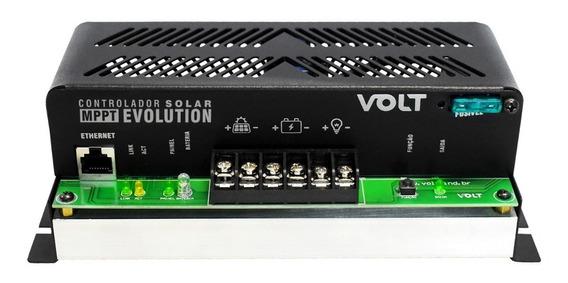 Controlador Solar Mppt Evolution Volt