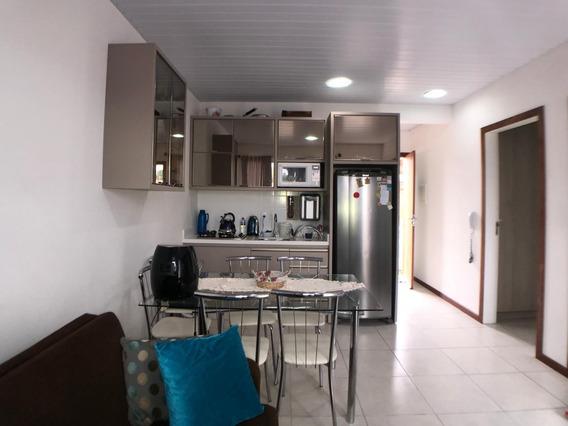 Casa Com 2 Dormitórios À Venda, 59 M² Por R$ 150.000,00 - Forquilhas - São José/sc - Ca2544