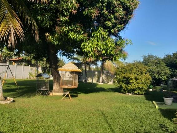 Chácara Em Guaratiba, Rio De Janeiro/rj De 1645m² 5 Quartos À Venda Por R$ 550.000,00 - Ch261871