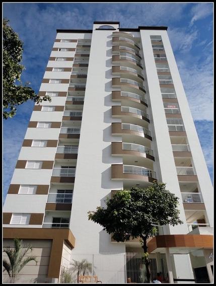 Vende Apartamento No Res. Amazonia - Umuarama - 43