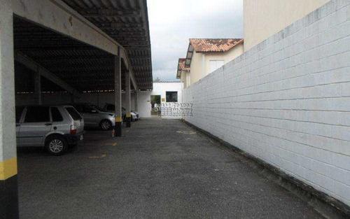 Imagem 1 de 17 de Apartamento Com 3 Dorms, Mirim, Praia Grande - R$ 350 Mil, Cod: 4882 - V4882
