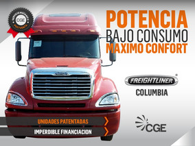 Camion Americano Freightliner Columbia 2006