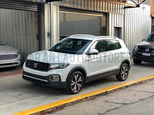 Volkswagen T-cross 1.6 Highline At /// 2021 - 0km