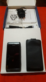Celular Nokia N8 - Excelente Oportunidad!! Liberado