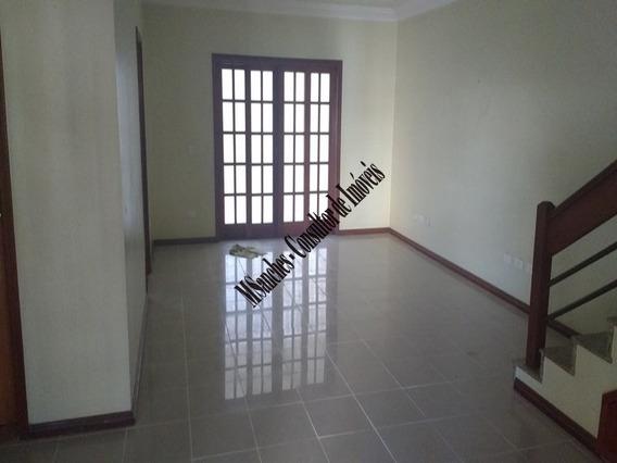 Casa Para Locação Condominio Constantino Matucci, Em Sorocaba - 02080 - 3244414