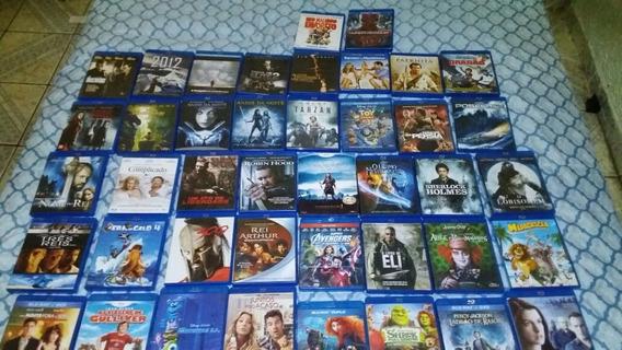 Blu-ray E Blu-ray 3d