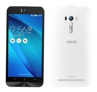 Celular Asus Zenfone Selfie Zd551kl Dual 16gb Branco