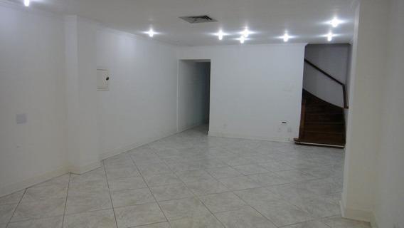 Sobrado Comercial Em Excelente Localização Na Vila Clementino. - 353-im57382