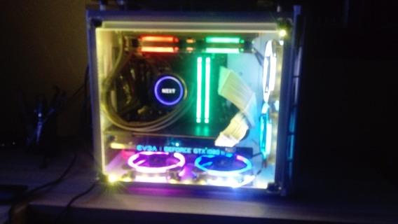 Super Pc Gamer Micro Atx