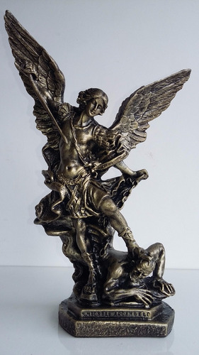 Arcangel Miguel, San Miguel Arcangel Pequeño