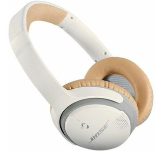 Auricular Bose® Soundlink® Around Ear 2 Bluetooth Blanco