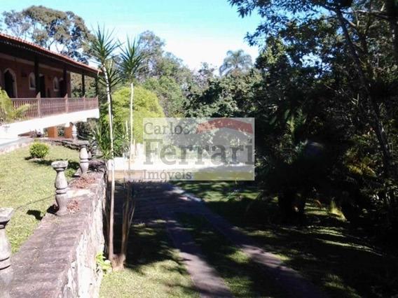 Casa Terreá No Parque Petropoles - Cf19028