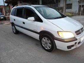 Chevrolet Zafira Expression Expression