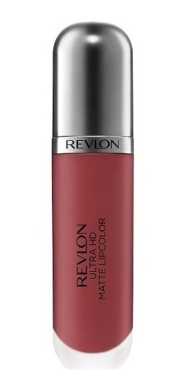 Revlon Labial Ultra Hd Matte 655 Kisses
