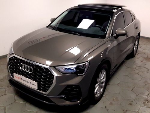 Audi Q3 Sport Sportback 2020 Usada Usado 2021 0km Quattro Pg
