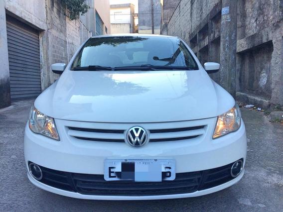 Volkswagen Gol 1.6 G5 4p Flex