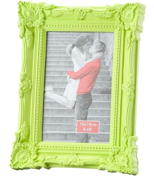Porta Retrato Retrô 13x18cm - Lyor Classic