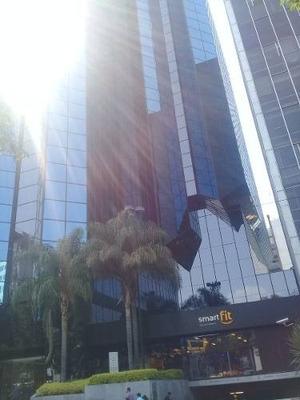 Oficina Corporativa En Torre Diamante, Colonia Guadalupe Inn