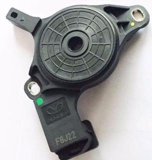 Sensor Pare Neutro Optra Limited 100% Original Gm 93742966