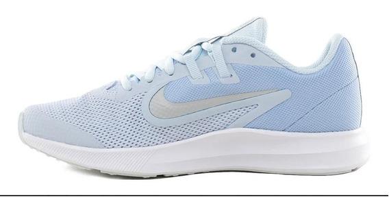 Zapatillas Nike Downshifter 9 Gs Originales