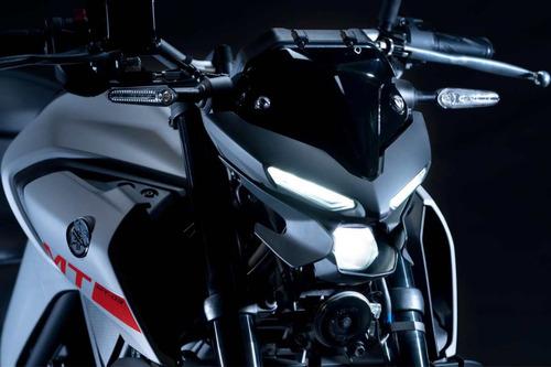 Yamaha Mt 03 2021 Okm Dolar Billete Rider Pro