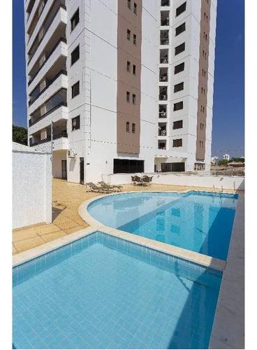 Imagem 1 de 30 de Lindo Apartamento - 11522