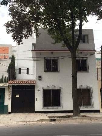 Casa En Venta En Hipódromo Condesa