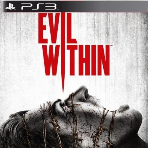 The Evil Within Ps3 Psn Digital