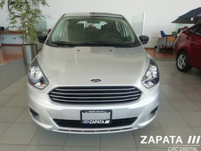 Ford Figo 1.5 Energy Hatchback Mt 2019 !!gran Potencia!!