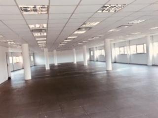 Oficinas Gran Imágen Comercial - 480m2 - Olivos