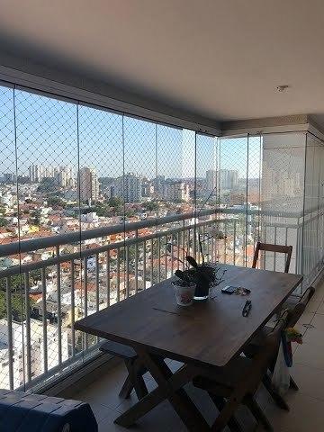 Imagem 1 de 15 de Apartamento Para Venda - 9681