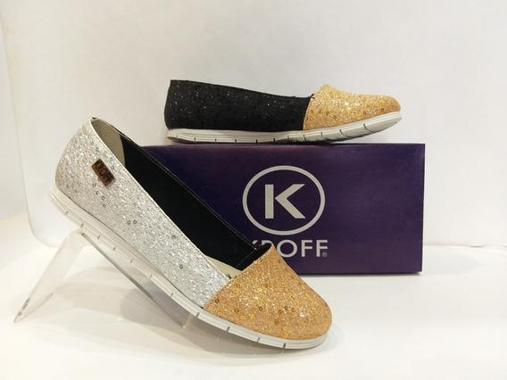 Calzados O Zapatos Para Damas Kroff