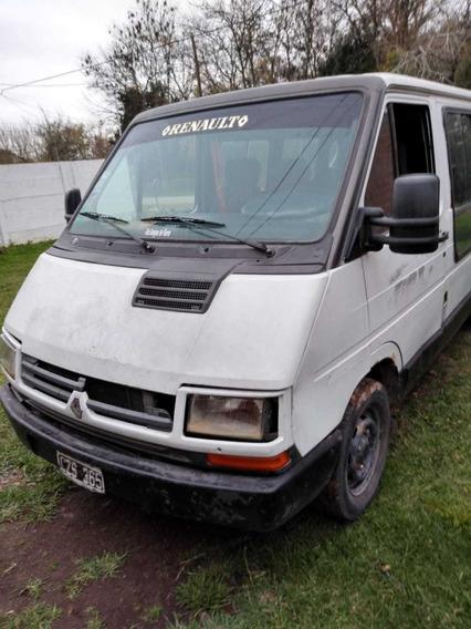 Renault Trafic 1.9 Ta 13 D 1999