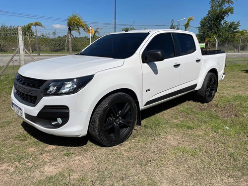 Chevrolet S10 2.8 Ls Cd Tdci 200cv 4x2 2019