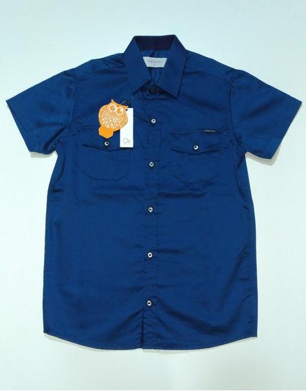 Camisa Social Ogochi