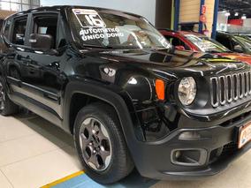 Jeep Renegade 1.8 Sport Aut. 5p *revisado Na Concessionária*
