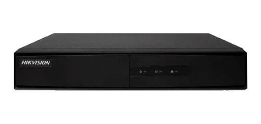 Dvr Hikvision - Turbo Hd 8ch / Ds-7200