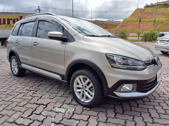 Volkswagen Space Cross 1.6 Msi 16v Flex 4p Manual