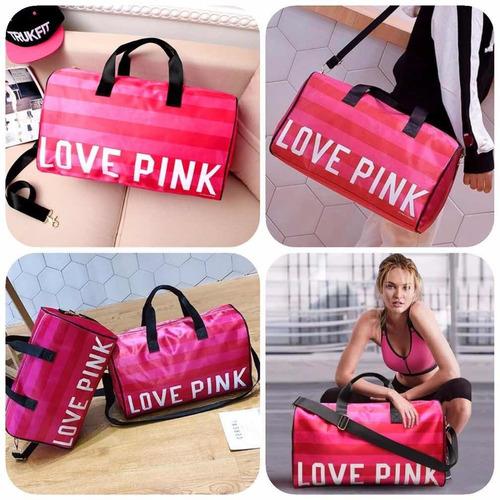 Bolso Love Pink Vs