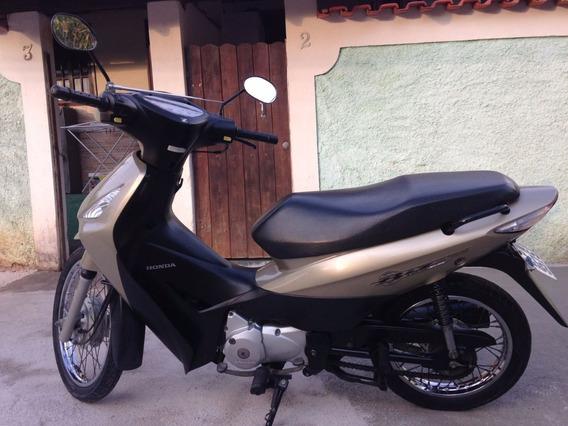 Honda Biz 125 Enduro