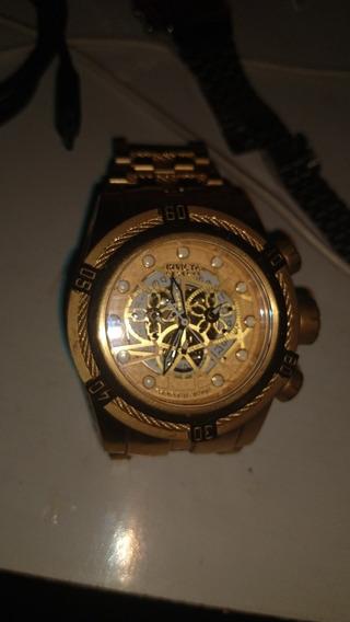 Relógio Invicta Zeus .