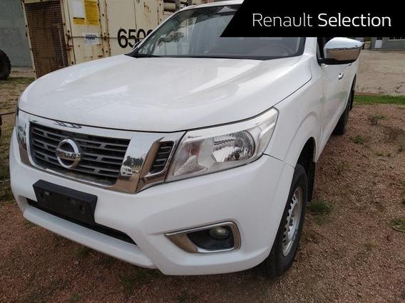 Nissan Frontier Se 4x4 2017